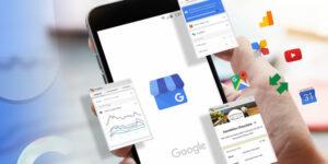 Read more about the article Google Meu Negócio: Apareça para os clientes locais